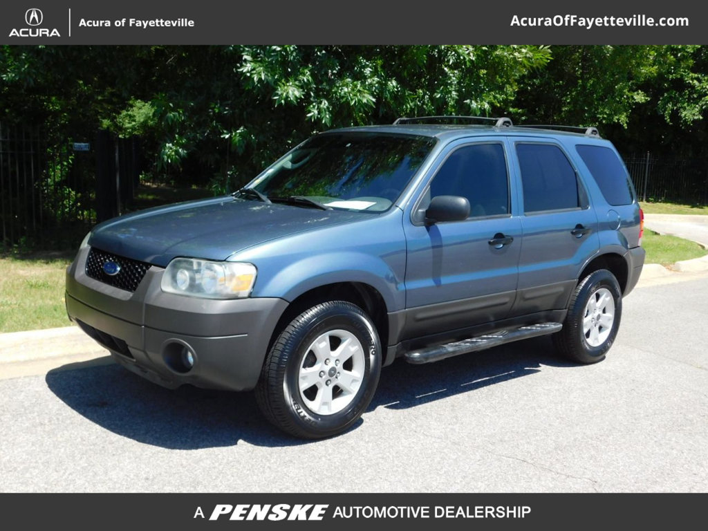 Pre-Owned 2006 Ford Escape 4dr 3.0L XLT Sport
