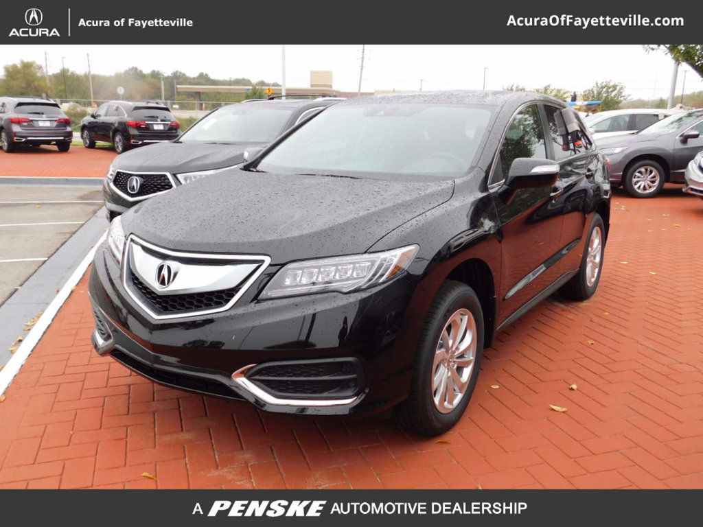 PreOwned Acura RDX AWD WAcuraWatch Plus SUV In Fayetteville - Pre own acura