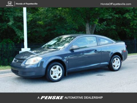 Pre-Owned 2008 Chevrolet Cobalt 2dr Coupe LS