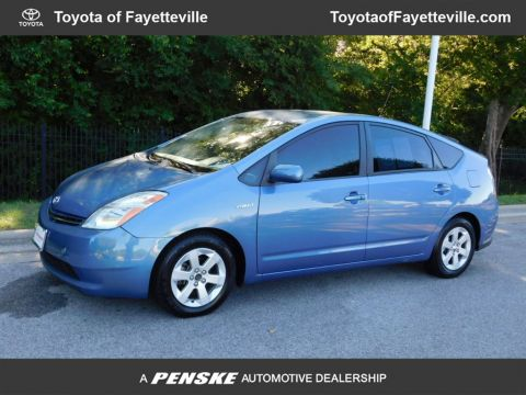 Pre-Owned 2007 Toyota Prius 5dr Hatchback