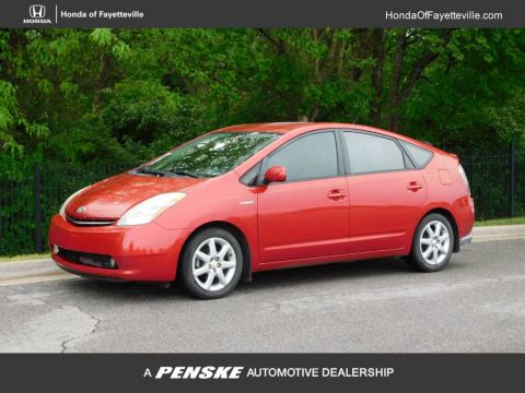 Pre-Owned 2008 Toyota Prius 5dr Hatchback